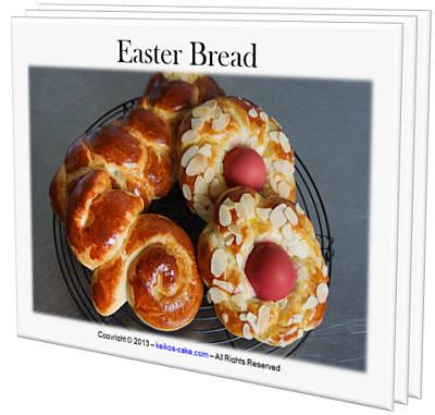 Easter Bread Recipe